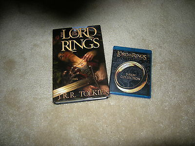 Book pdf trilogy lord rings of the