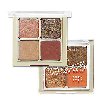 [ETUDE HOUSE] Blend For Eyes 6 Color 8g / Korea cosemtic