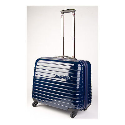 NEW | Sew Easy MR6010-BLUE | Sewing Machine Trolley Case | Small | FREE SHIPPING