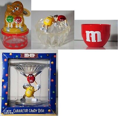 M&M/M&M's SPARDOSE / Money Bank - AUSSUCHEN
