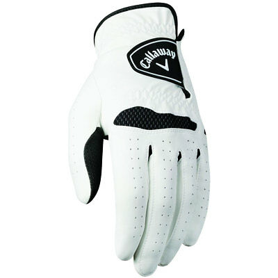 Callaway Golf 2015 Mens Xtreme 365 All Weather Gloves Left Hand - 2 Pack