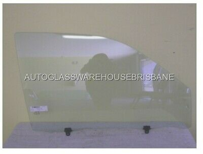 Holden Colorado Rc - 4Dr Ute 7/08 Current - Right Side Front Door Glass
