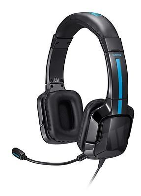 Tritton Kama Stereo Headset - Black (PS4)