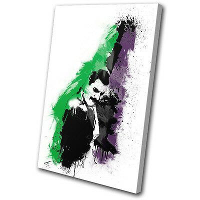 Musical Freddie Mercury Abstract SINGLE CANVAS WALL ART Picture Print VA