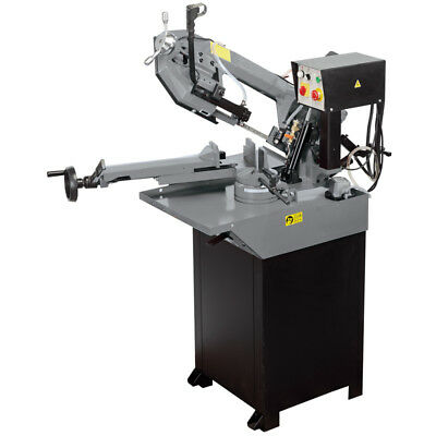 Draper Metal Cutting Horizontal Bandsaw Band Saw 900W 230V Workshop Power Tool