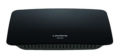 Linksys 5 Port Gigabit Ethernet Switch