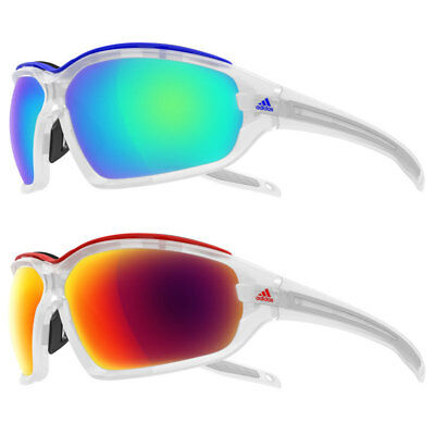 Adidas Evil Eye Evo Pro Sunglasses Sports Eyewear - Mirror Lenses