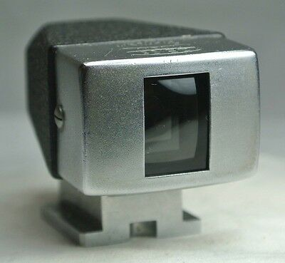ZEISS IKON Stereo 420 Finder #2 for STEREOTAR  810/01 Lens - CLEAN - VERY RARE