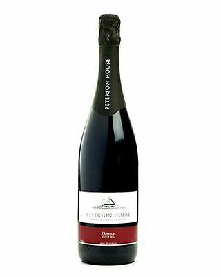 Peterson House Sparkling Shiraz NV