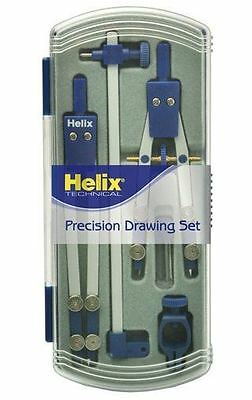 Helix Precision Drawing set A44002