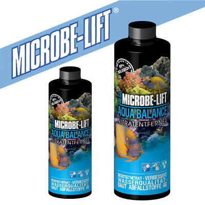 Microbe-Lift Aquarium Balancer Nitratentferner 236 mL