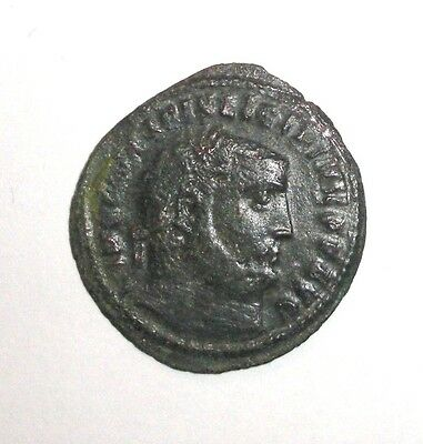 Ancient Roman Empire, Licinius I, 308-324 AD.