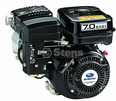 Stens 058-908 Subaru Engine,Engine Type Horizontal,Power  7 HP
