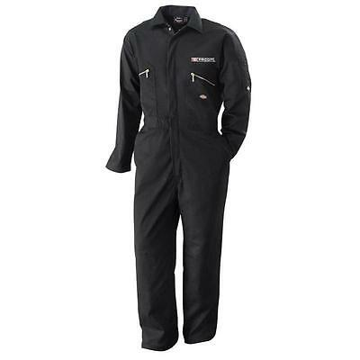 Facom Dickies Black Work Overalls Overall S M & XXL VP.COMB