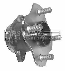 FIRSTLINE FBK834 WHEEL BEARING KIT Rear