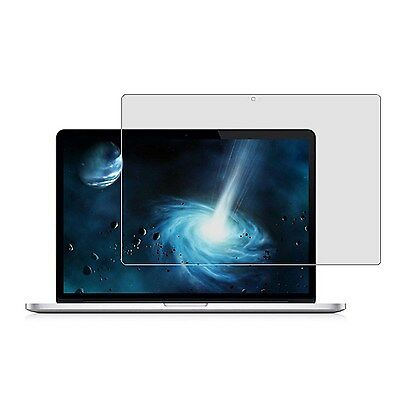 "Crystal Clear Screen Protector LCD Guard Film for MacBook Pro Retina 13"" Laptop"