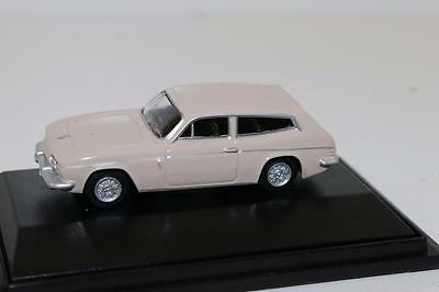 Oxford OO Scale Cygnet Grey (Cov. Museum) Reliant Scimitar 76RS004 (OX011)