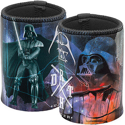 MUSICAL Star Wars DARTH VADER Can Cooler Stubby Holder (plays Music) STW003M3