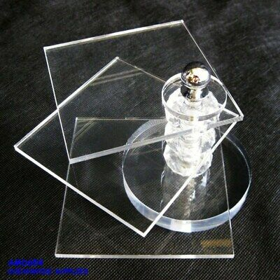 RISER Display Jewellery Stand Reliable | Clear ACRYLIC | 3 Tiers | AUSSIE Seller
