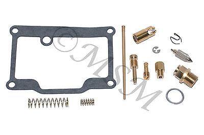 97 YAMAHA YZF1000R NEW KEYSTER CARBURETOR REPAIR KIT 0201-026