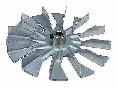 "HARMAN Combustion Impeller Fan Paddle Blade [PP7900]   4-3/4"" Dia  3-21-00661"