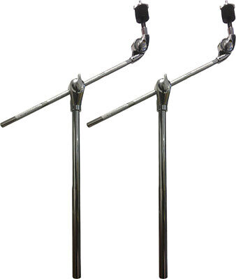 2 X Professional Cymbal Boom Arms 5 Year Warranty DP Percussion CB3670H