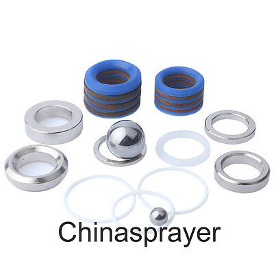 Aftermarket,Repair Packing Kit 248213,For Graco 5900 airless pump.