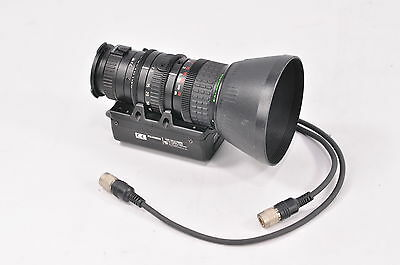 Fujinon AW-S14xBMD 1:1.9/7.3-102mm TV Zoom Camera Lens Made in Japan