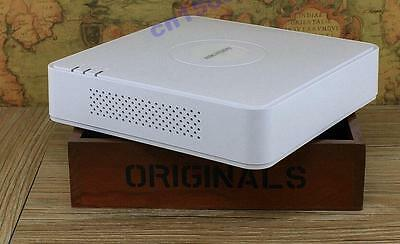 Hikvision POE NVR DS-7116N-SN Multi-language NVR For Most IP Camera 16CH CCTV