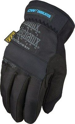 Mechanix FastFit Insulated Gloves - Keep Hands Warm - Winter Weather Gloves