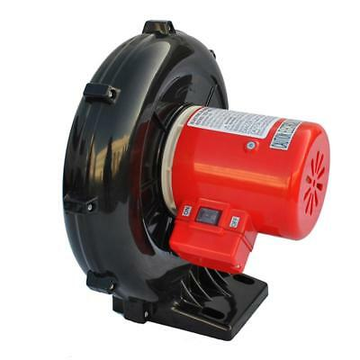 XPOWER BR-201A 1/4HP Indoor Outdoor Inflatable Blower Holiday Airblown Air Pump