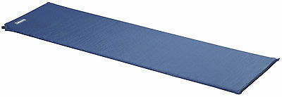 Coleman 2.5cm Touring Mat Self Inflating Navy Blue Light Weight Mini 1 Person