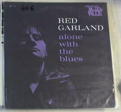 23251 LP 33 giri 12 ' - Red Garland Alone With The Blues