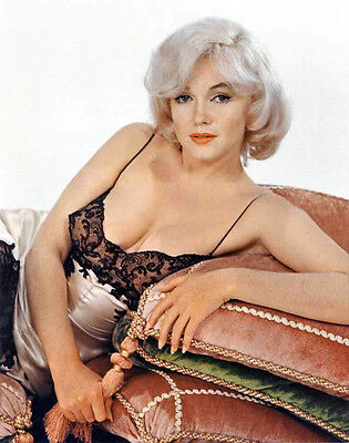 Marilyn Monroe Special 8X10 Glossy Photo