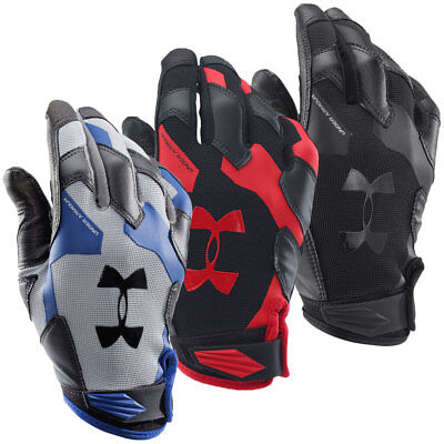 Under Armour 2016 Mens UA Renegade Training Gym Weight Lifting Gym Gloves