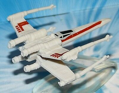 2015 Star Wars Micro Machines X-Wing Fighter # 4