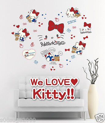 Hello kitty Wall Stacker F/S SANRIO present from JAPAN