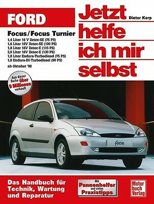 ford focus ab 1998 reparaturanleitung handbuch eur 29 90 picclick de. Black Bedroom Furniture Sets. Home Design Ideas