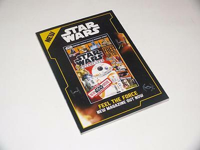 Star Wars: The Force Awakens ~ Post Card / Postcard Set ~ Official Promo ~ New