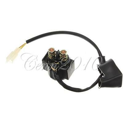 ATV Scooter Go Kart For GY6 50cc 125cc 150cc Chinese Starter Relay Solenoid