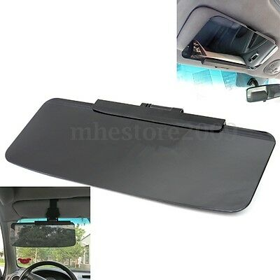 Car Shade Sun Visor Shield Extension Extend Driving Window Sunscreen NO Glare