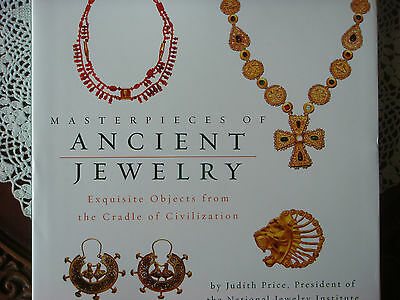 Masterpieces of Ancient Jewelry Hardcover – December 31, 2008
