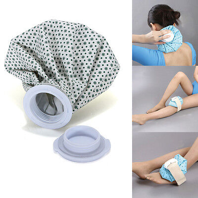"""9"""" Healthcare Injury Ice Bag Cap First Aid Muscle Aches Relief Sport Pain Pack"""