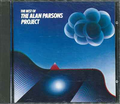 "THE ALAN PARSONS PROJECT ""The Best Of"" CD-Album"