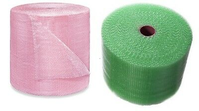 "3/16"" SH Small Bubble Cushioning Padding Roll x 700'x 12"" Wide 700FT Perf 12"""