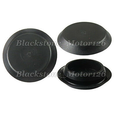 """100 Flush Sheet Metal Hole Plug 3/4"""" For GM For Chevrolet For Buick For Cadillac"""