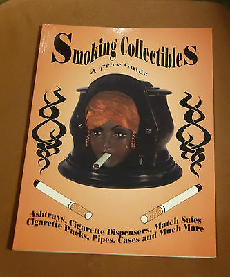 Smoking Collectibles Reference Book