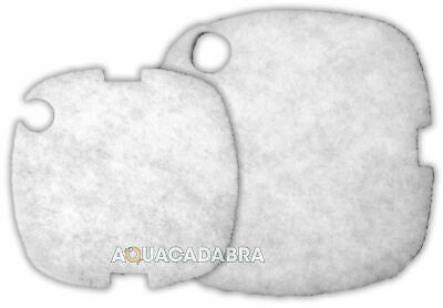 Generic Tetratec Ex Poly Filter Tank Media Replacement Pad 600 700 800 1200 Plus