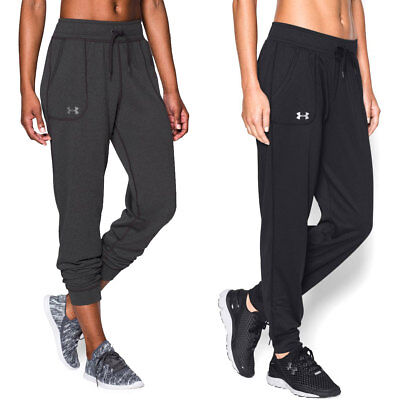 Under Armour 2017 Womens UA Tech Pant Jogging Fitness Gym Bottoms