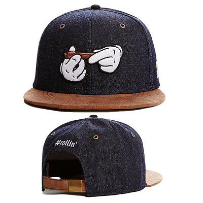 8f226fd9 HOT FASHION HIP Hop Men's CAYLER Sons Cap adjustable Baseball ...